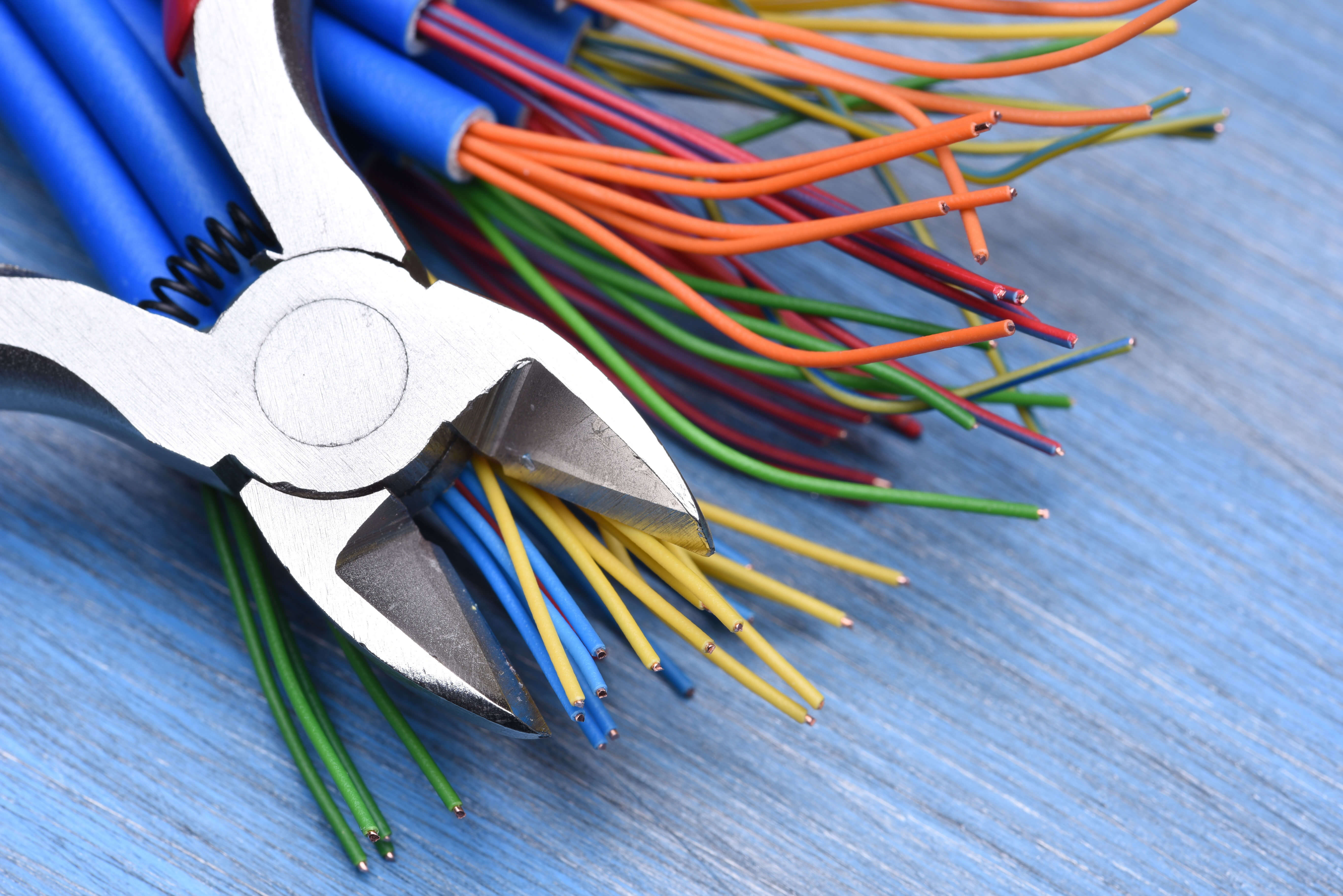 Commercial Electrical Services Sussex