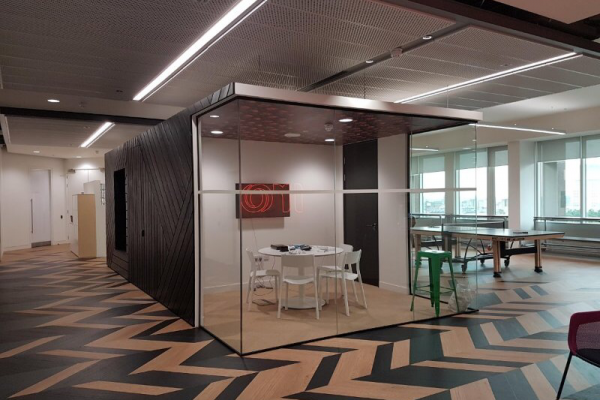 Electrical Fit-Out London