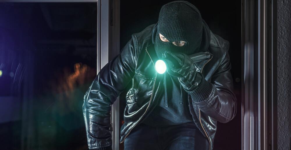 Security Lighting Sussex
