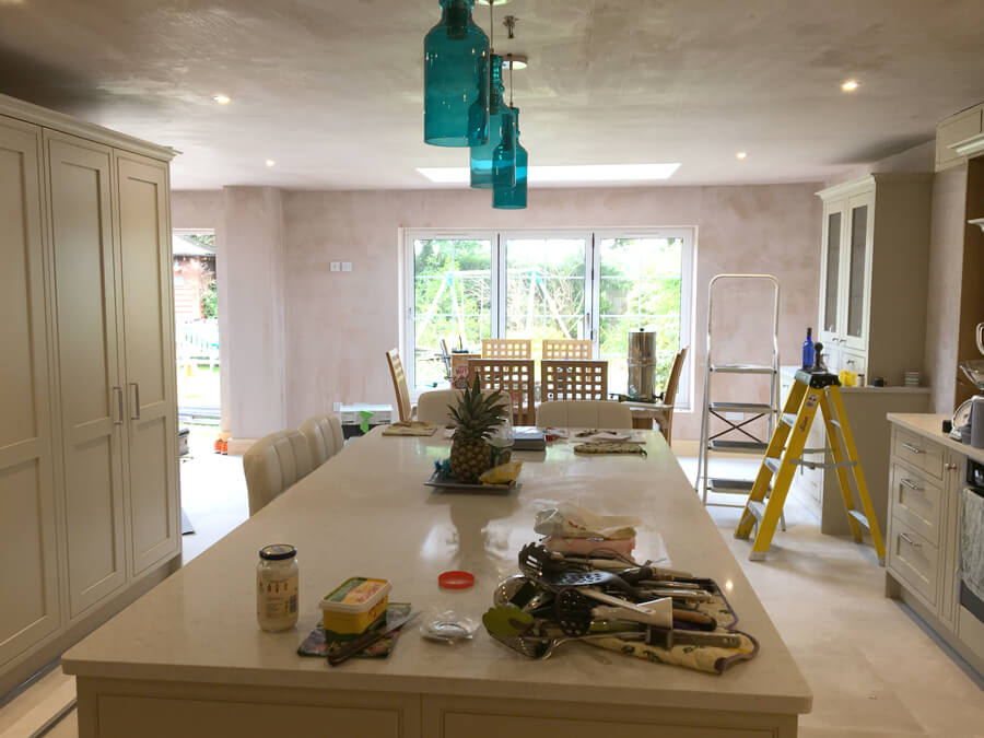 Electrician Lindfield